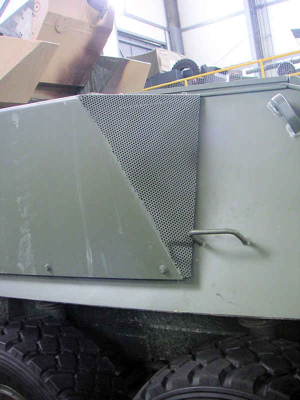 Piranha 10x10 20