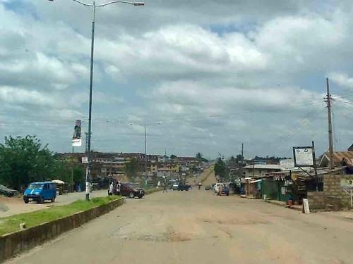 ataojaroad oshogbo osunstate nigeria jujufilms photography photojournalism travel socialmedia jujufilmstv