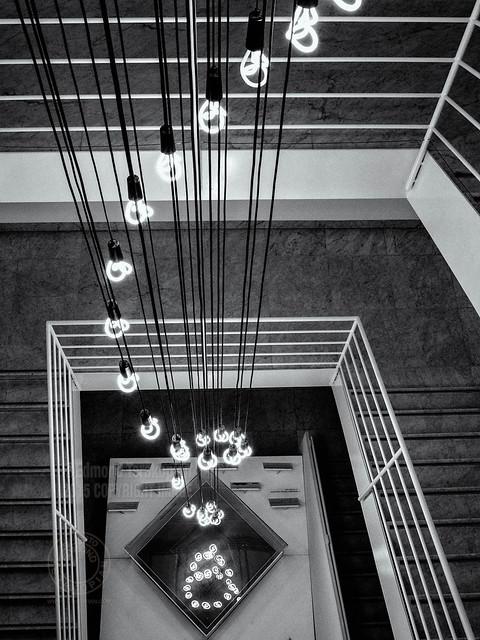Design Museum Lights
