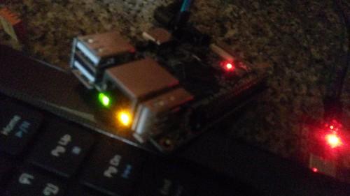 OPi PC Ethernet LEDs always on