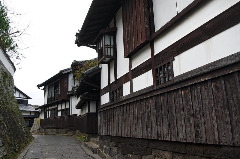 Quartier Niozu