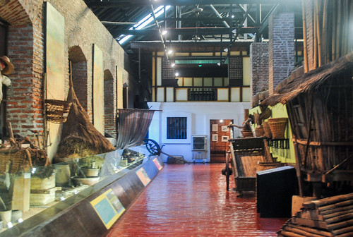 Ilocos Museum   by couplemeetsworld