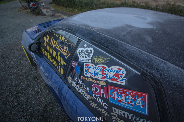 The Best 32 Crew // A-BO-MOON あ~ぼ~ムーン at Motorland Mikawa