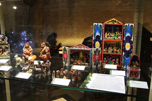 Creches Exhibition | by demeeschter