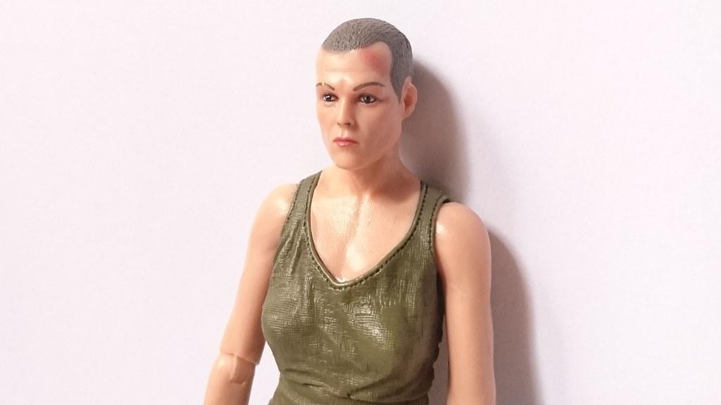 Neca 2016 Series 8 Alien Alien 3 Ellen Ripley (Fiorina 161