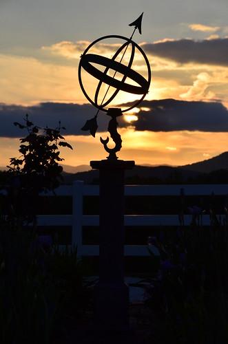 theredhorseinn sunset bedandbreakfast romanticgetaway romanticview romance honeymoon elopementwedding greenville sc landrum