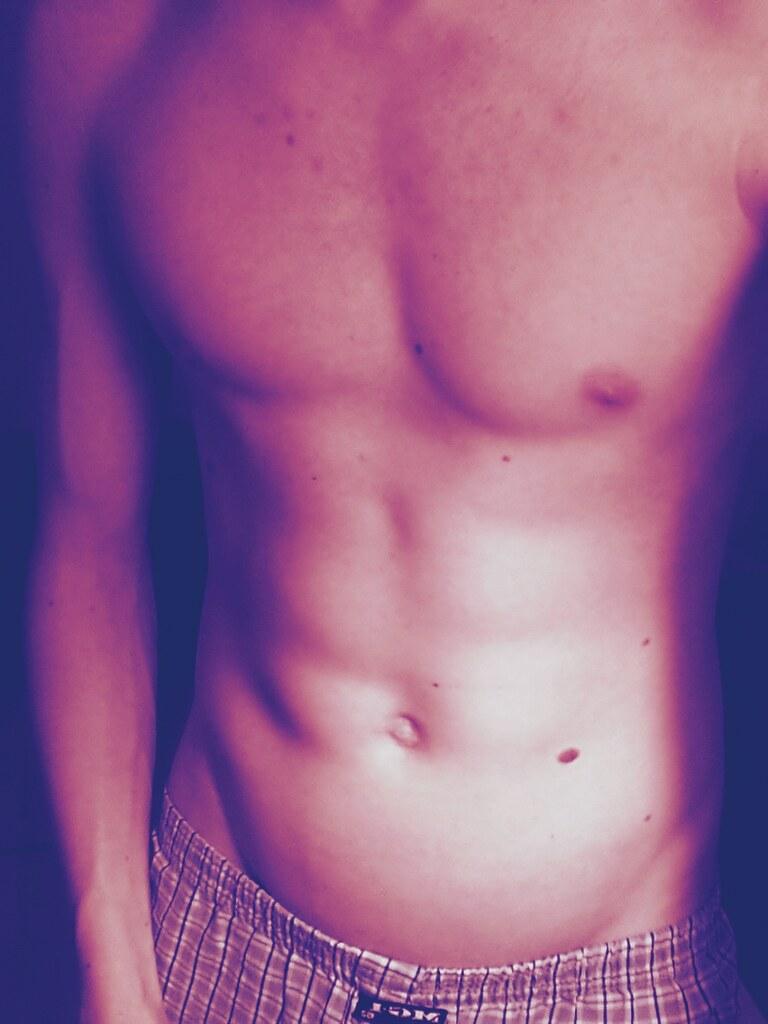 sexy body boy