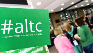 Image of ALTC Hashtag