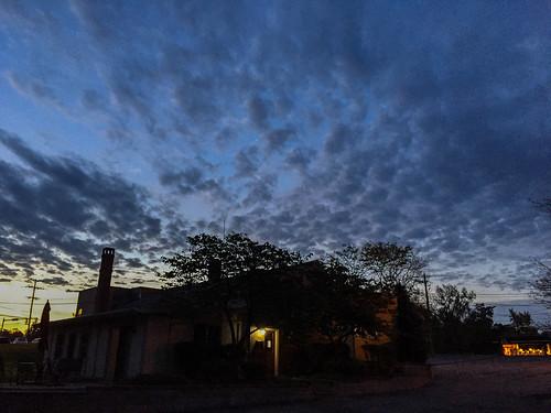 ohio sky sunrise landscape us unitedstates westlake