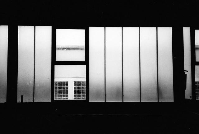 Window (Konica Big Mini)