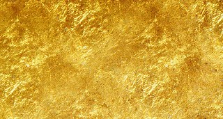 SOME GOLD FOIL TEXTURE FOR YOU! | by mjustinecorea