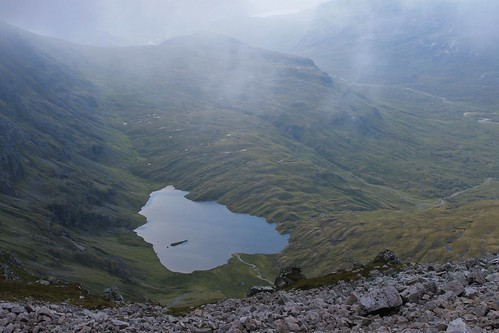 On Ben More Assynt | by Pikes On Bikes