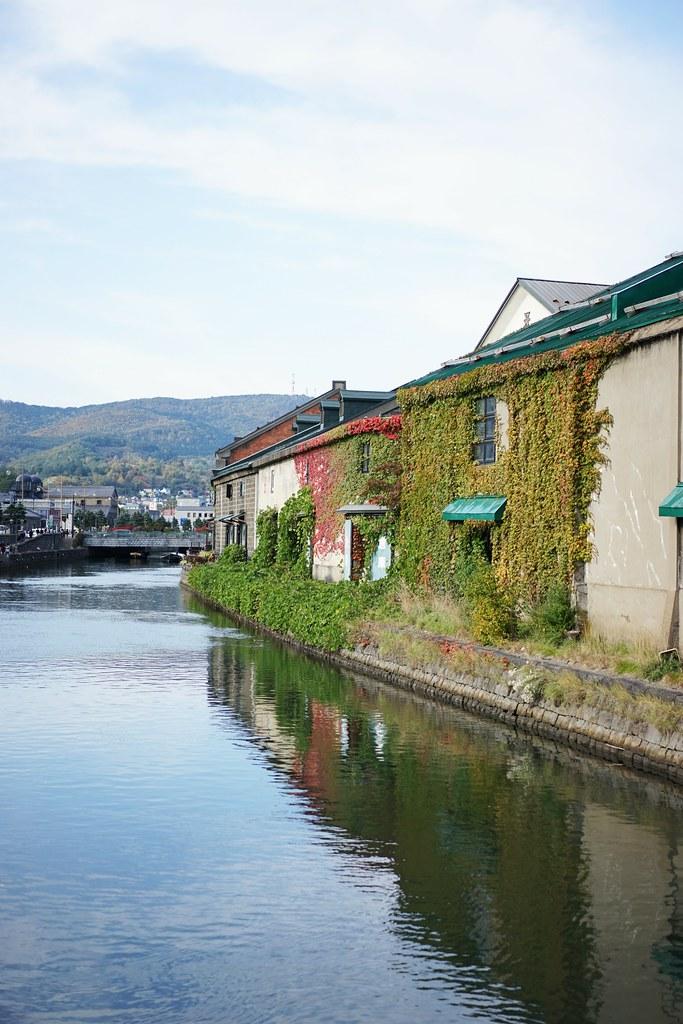小樽運河11