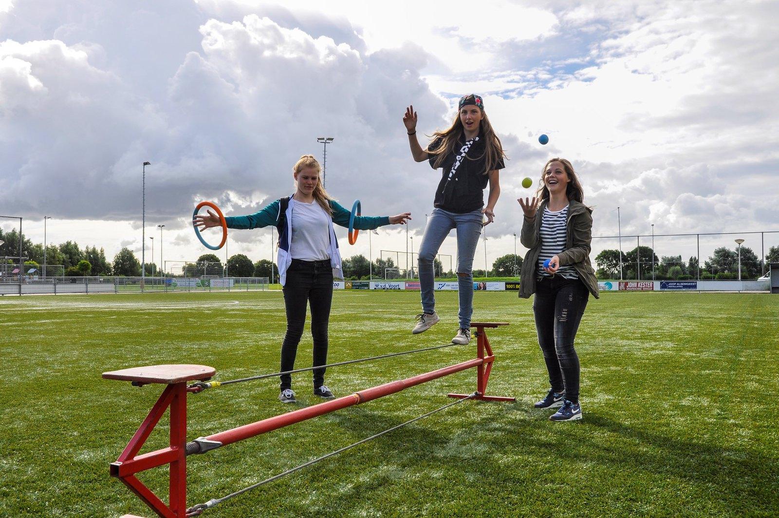 Circus Schipluiden (3)