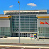 "Sports Center ""Boris Trajkovski"""
