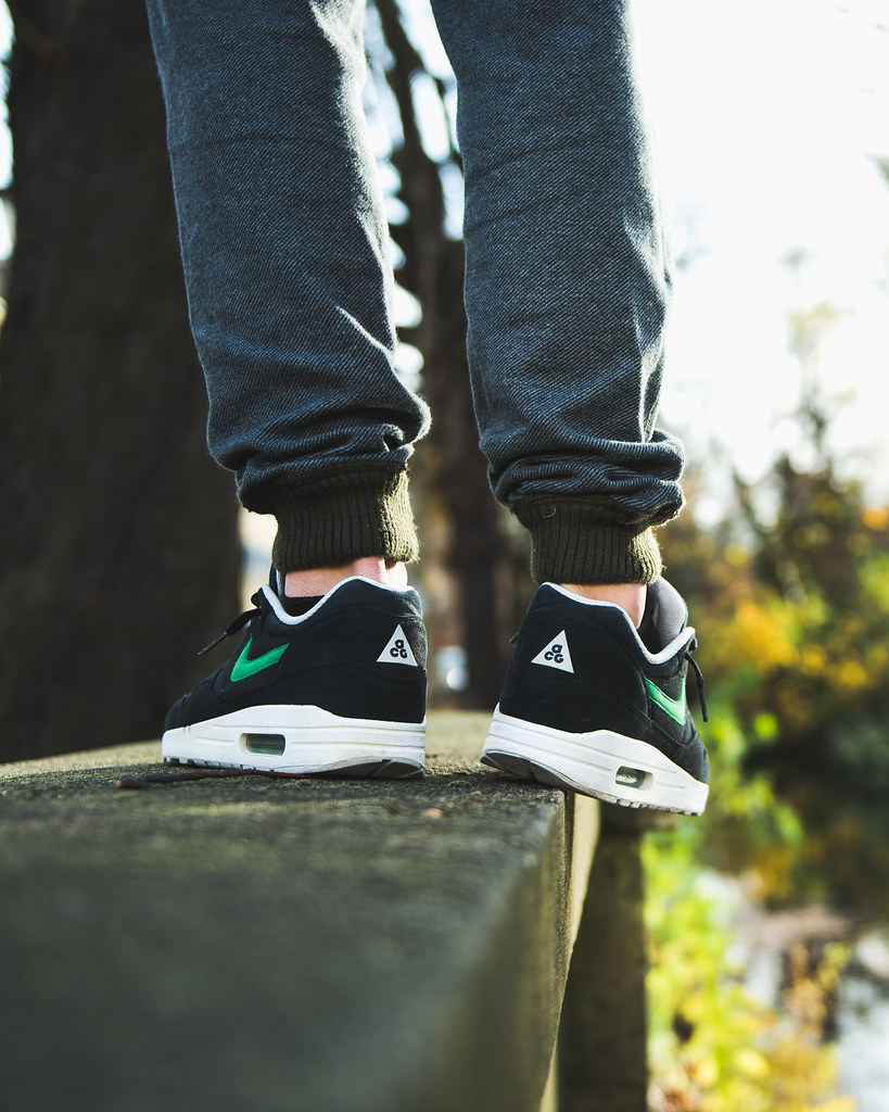 buy popular 528f4 aac13 ... Nike Air Max 1 ACG