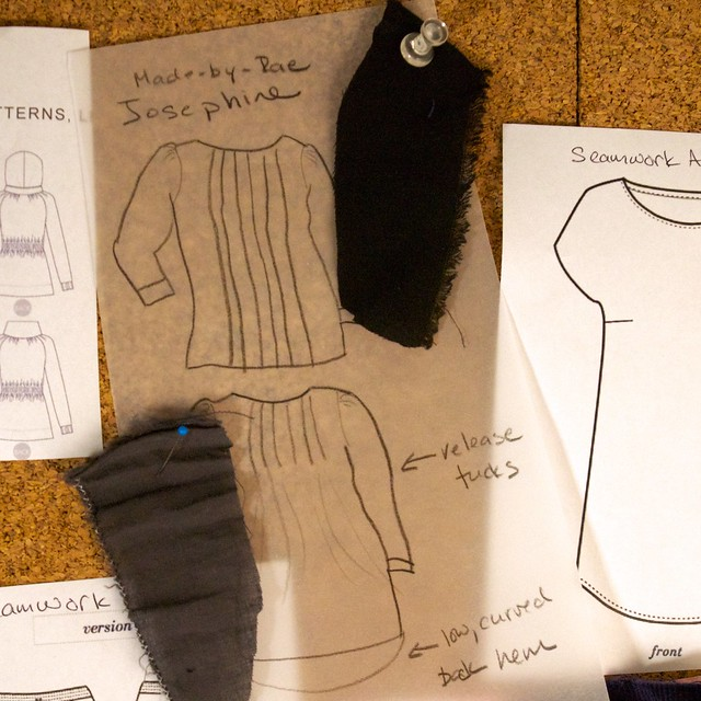Fall Sewing 2015_Joesphine plans