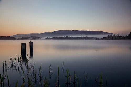 longexposure water canon landscape scotland waterfront fife bluesky nd loch waterscape 24105 lochore grantmorris 5d3 grantmorrisphotography