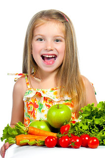 8 Ways to Get Your Children to Eat Healthy Food | by SuperfitNutrition