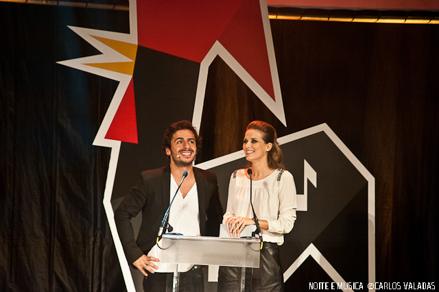 Portugal Festival Awards '15