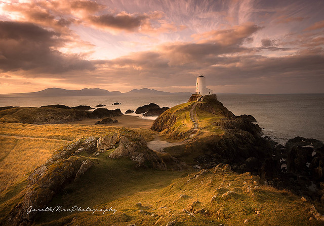 Anglesey Dawn