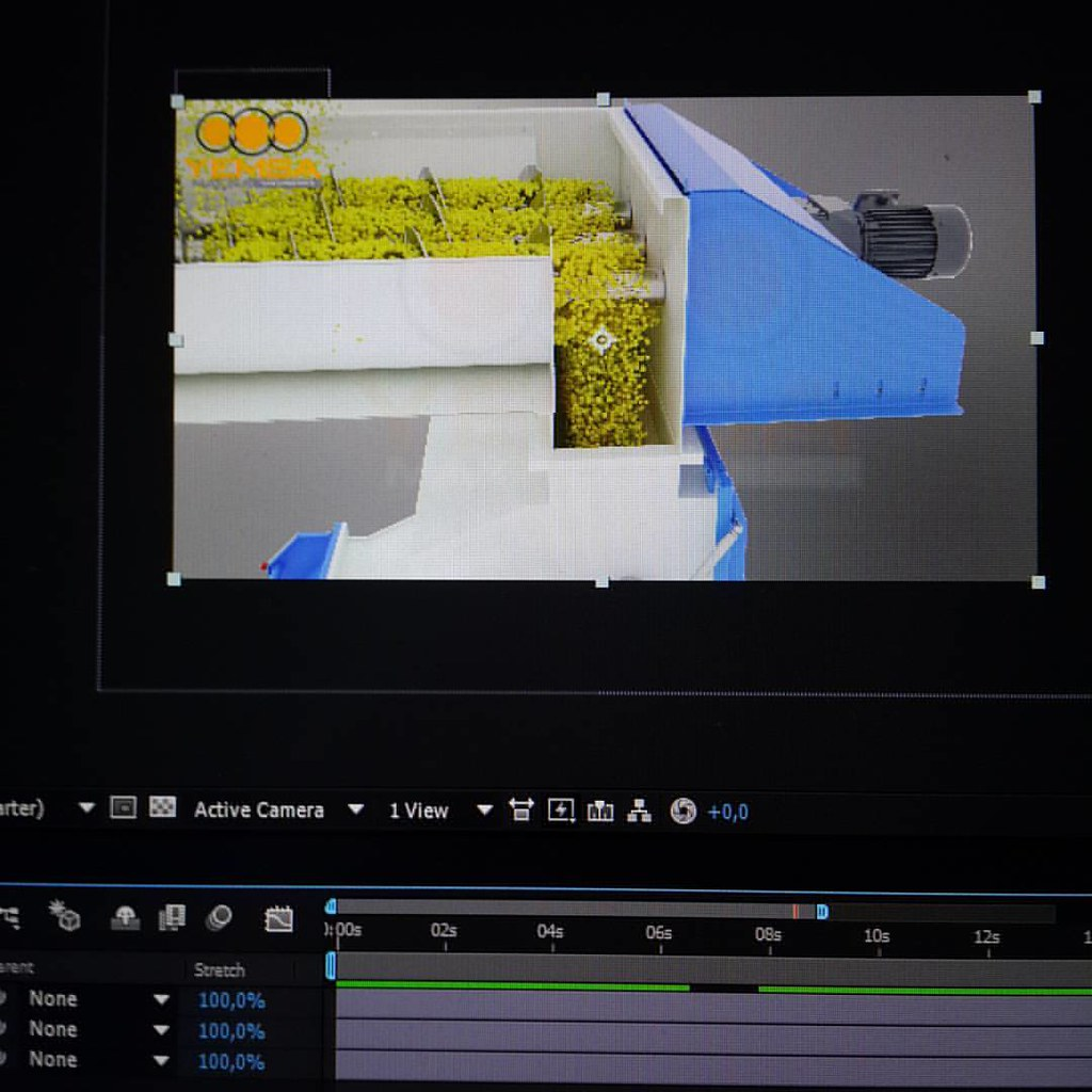 3d #3dsmax #3dsmaxvray #compositing #render #animation #a… | Flickr