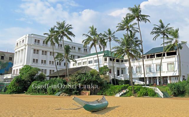 Mount Lavinia Hotel, Hotel Road, Mount Lavinia, Colombo (#03)