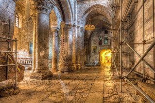 Arches of the Virgin | by Sergio Gold