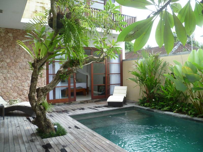 Bali Villa Sanur