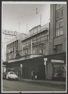 Rundle Hotel, Rundle Street, 1973