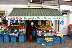 'BEDIR FOOD' Javastraat Amsterdam