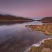 Dawn at Droma. by Gordie Broon.