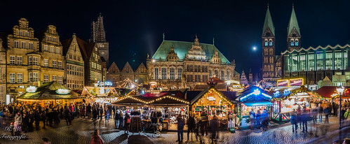 Frohe Weihnachten / Merry Christmas | by ralf_warnecke