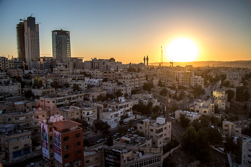abdali amman jordan kingabdullahimosque landmarkhotel sunrise ammangovernorate