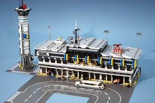 Airport-07 | by LEGO 7