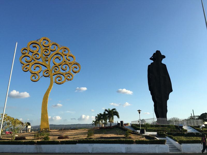 Ching, Anita; Costa Rica - Across the Border! Nicaragua