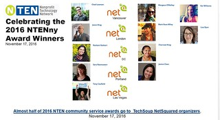 NetSquared and NTENny 2016 slide by Glenn Hirsch | by net2photos