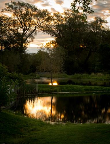longexposure sunrise scenic carletonplace
