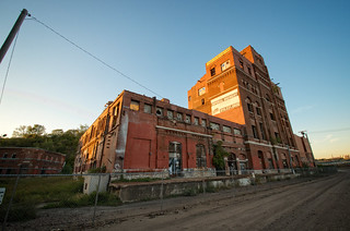 The Imperial Brewery | by brent flanders
