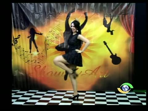 AmaralTV PROGRAMA  SHOW  E  ART  DIA  22 10 15 30883