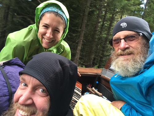 PCT: Day 148