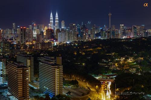 nightphotography skyscrapers petronas twintowers hdr petronastwintowers nighthdr petronastower3 nurismailphotography nurismailmohammed nurismail
