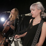 Mon, 16/11/2015 - 3:16pm - Larkin Poe Live in Studio A, 11.16.2015 Photographer: Sarah Burns