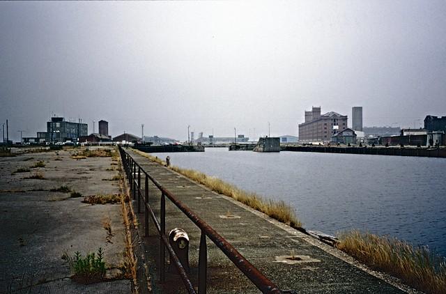 MDH094 - Prince's Dock, Liverpool 1994
