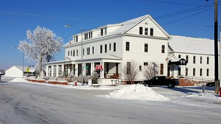Sacajawea Hotel in Three Forks | by Tim Evanson