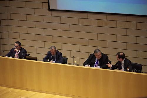 12.4.2016, Αθήνα: «Μύθοι και αλήθειες για το δημόσιο χρέος. Πριν και μετά το PSI / OSI»