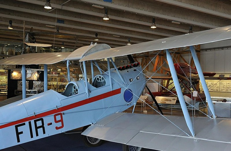 Caproni Ca.100 1