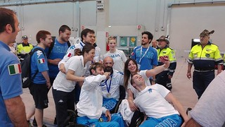 Campionati Europei di Scherma Paralimpica 3 | by flavagno