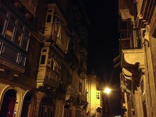 Valletta | by BlackDaffodil