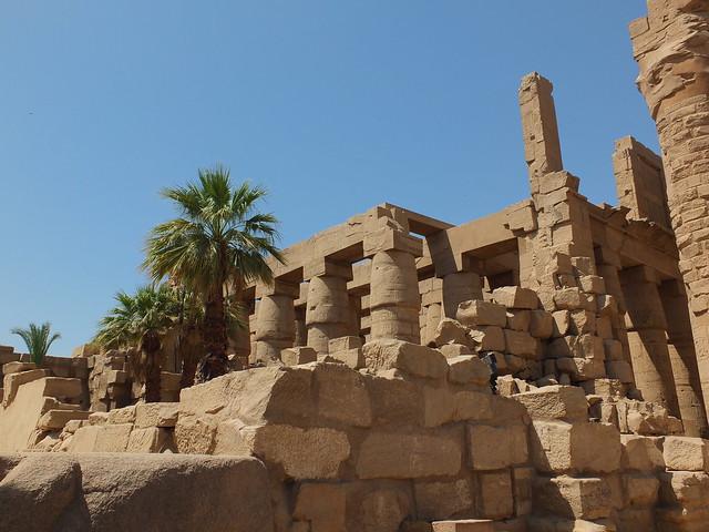 eine Reise durch Ägypten